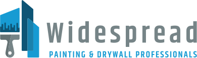 Widespread Painting logo